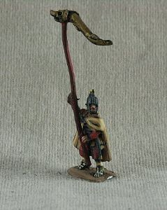 XRF23 Legionary Dragon Standard Bearer